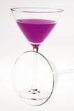 Pink drink Royalty Free Stock Photo