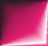 Pink effect light background vector Royalty Free Stock Image