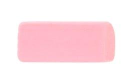Pink Eraser Royalty Free Stock Photo