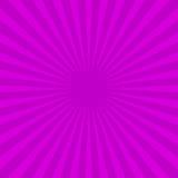Pink Explosion or Sunburst stock images