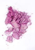 Pink eyeshadow Stock Photos