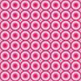 pink för 2 godis Arkivbilder