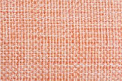 Pink fabric Stock Image