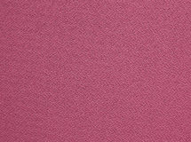 Pink fabric  for background Stock Photos