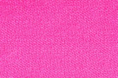 Pink fabric background texture. Detail of textile material close-up. Pink fabric background texture. Detail of textile material close up royalty free stock images