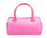 Free Pink Fabric Handbag Stock Photography - 29207642