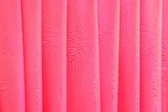 Pink fabric silk for background Royalty Free Stock Image