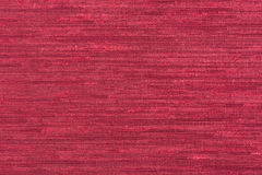 Pink fabric texture Royalty Free Stock Photo