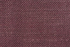 Pink fabric texture Royalty Free Stock Photos