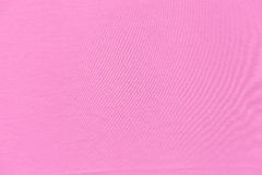 Pink fabric texture background Royalty Free Stock Image