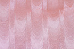 Pink fabric texture Royalty Free Stock Photography