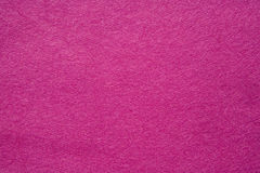Pink felt Royalty Free Stock Image