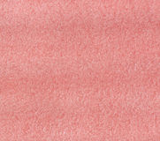 Pink fiber texture Royalty Free Stock Image