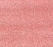 Pink fiber texture Royalty Free Stock Image