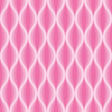 Pink flame pattern. Pink flame wallpaper. 3d seamless background. Vector EPS10 Stock Photography