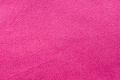 Pink fleece Royalty Free Stock Photography