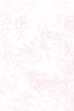 Pink Floral Background. A pale pink floral background Stock Photos