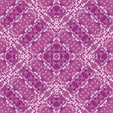 Pink Floral tile. Pink victorian style seamless floral tile Stock Photo