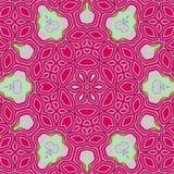 Pink flower digital art. Design background blur texture fashion web arts royalty free illustration