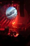 Pink Floyd australiano Foto de archivo