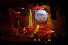 Pink Floyd australiano Imagen de archivo libre de regalías