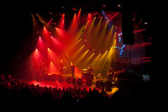 Pink Floyd australien Images stock