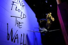 Pink Floyd: Sus restos mortales imagen de archivo libre de regalías