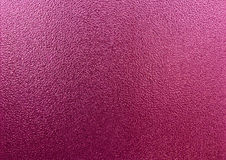 Pink frosted glass texture as background Stock Photography