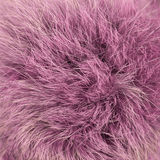 Pink fur background. Beautiful light pink furry background Stock Photo