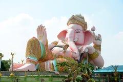 Pink Ganesha Royalty Free Stock Photography