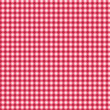 Pink girlish pattern Royalty Free Stock Photography