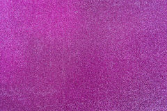 Pink glitter Stock Photography