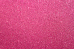 Pink glitter background. Royalty Free Stock Photography