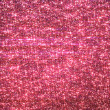 Pink glitter background Stock Photos