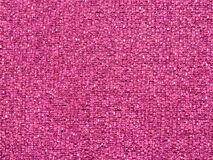 Pink glitter ribbon background Royalty Free Stock Images