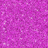Pink Glitter Seamless Pattern, Vector Texture Royalty Free Stock Photo