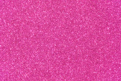 Pink glitter texture abstract background Royalty Free Stock Photo