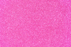 Pink glitter texture abstract background Stock Photography