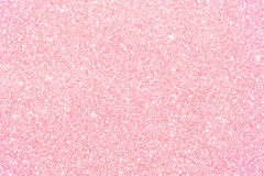 Pink glitter texture abstract background. Pink glitter texture christmas abstract background stock photo