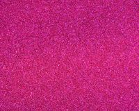Pink glitter texture abstract background. Pink glitter texture abstract Christmas background Stock Photos