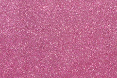 Pink glitter texture abstract background Royalty Free Stock Photography