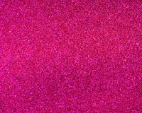 Pink glitter texture abstract background stock images