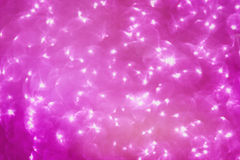 Pink glitter texture for background Royalty Free Stock Image