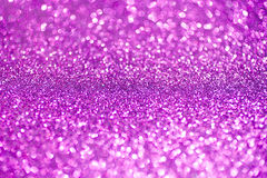 Pink glitter texture for background Stock Photo