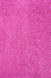 Pink glitter texture background Royalty Free Stock Photography