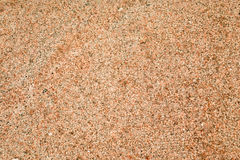 Pink granite Stock Images