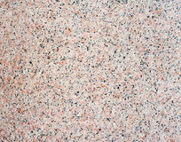 Pink granite polished texture background Stock Image