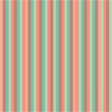 Pink and green Stripe pattern bacground Royalty Free Stock Photography