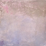 Pink Grey grunge paper texture Royalty Free Stock Photography