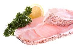 Pink grouper Stock Photos